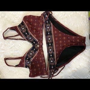 Boutique Bathing Suit